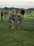 Lady Tiger Cubs Compete at Dave Bannon Invitational