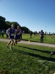 Tiger Cub Boys Compete at Brownsburg Invitational