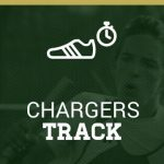 Charger Track host Meet