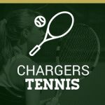 Tennis travel to Clinton for 1st RD of Playoffs