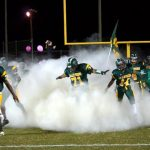 Welcome To The Home For Ayden-Grifton Sports
