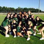 Cheerleading Fundraiser!
