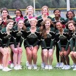 ECC Cheer Competition!