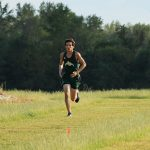 Cross Country Regionals!