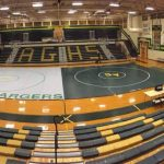 Wrestling to Host State Dual team 1st Round!