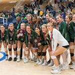 Lady Chargers finish Historic Season as State runner-up