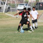 Aguayo and Gomez Named to All-Southern NV Team