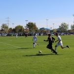 Danny Rangel Name Boys Soccer Athlete of the Week