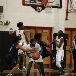 Boys Basketball vs Desert Pines
