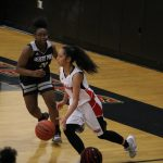 Girls Basketball vs Desert Pines
