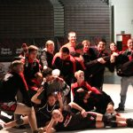 Wrestling Undefeated in NE Division