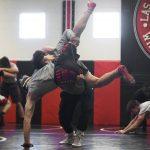 Las Vegas High's Jakob Alvarado eyes state wrestling title
