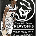 Boys Basketball Playoff Info