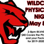 Wildcat Physical Night