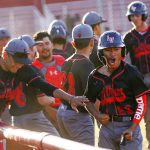 Reliever saves Las Vegas High in baseball win at Arbor View