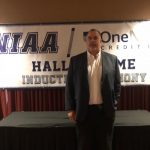 Former AD Art Plunkett Inducted Into NIAA HoF