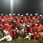 LVHS Baseball on to STATE