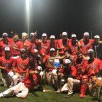Wildcat Baseball Wins Mountain Region Championship