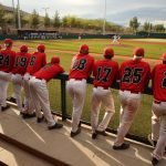 Baseball NV State Update