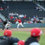 Baseball State Semis vs Arbor View
