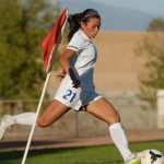 Girls Soccer battles through Hacienda League
