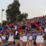 Competitive Cheer to Become a CIF Sport