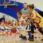 Girls Basketball on the Rise