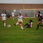 Girls Soccer Looking to Finish Strong