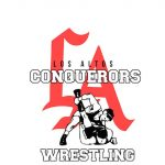 Conqueror Wrestlers Have Strong Showing at League Finals