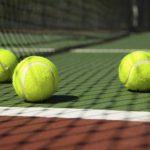 Tennis Season Recap