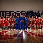 Basketball Prevails in Thriller with Diamond Ranch