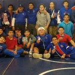9 Wrestlers Qualify for CIF