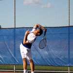 Conqueror Tennis Having Another Strong Season