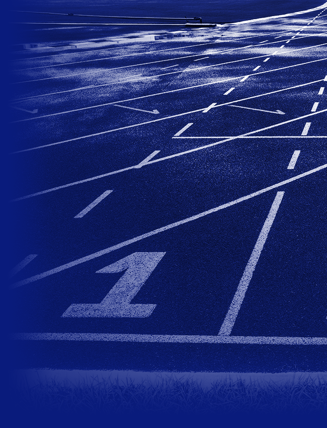 Track and Field Tryout Information