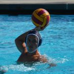 Boys Water Polo League Tournament Information
