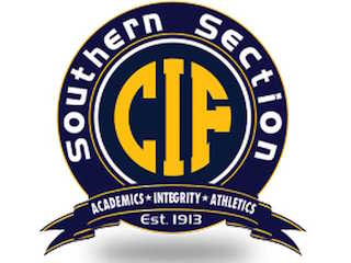 CIF Playoff Groupings for Fall Sports