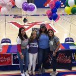 Softball Leads Signing Day