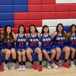 Lady Conquerors Are Expecting the Hard Work to Pay Off