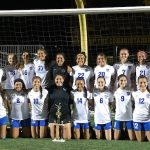 Girls Soccer Wins Don Lugo Tournament Title