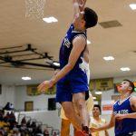 Boys Basketball Reaches Tournament Title Game