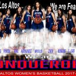 Girls Basketball's CIF Run Comes to an End