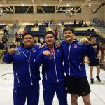 3 Conquerors Headed to CIF Masters Meet