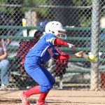 Softball Off to a Dominant Start