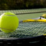 Boys Tennis Rounds Off Strong Season With a Win