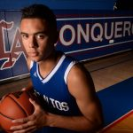 Jarod Lucas Named Tribune Player of the Year