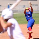 Los Altos Pitcher Savannah Diederich has Conquerors Dreaming Big
