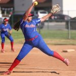 Diederich Tosses Perfect Game