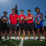 Los Altos Football Ranked #6 in Tribune Preseason Preview