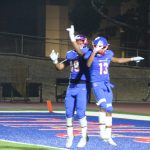 Conquerors Bounce Back with Blow Out Win Over Walnut