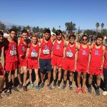 Boys Cross Country Moves on to CIF Finals
